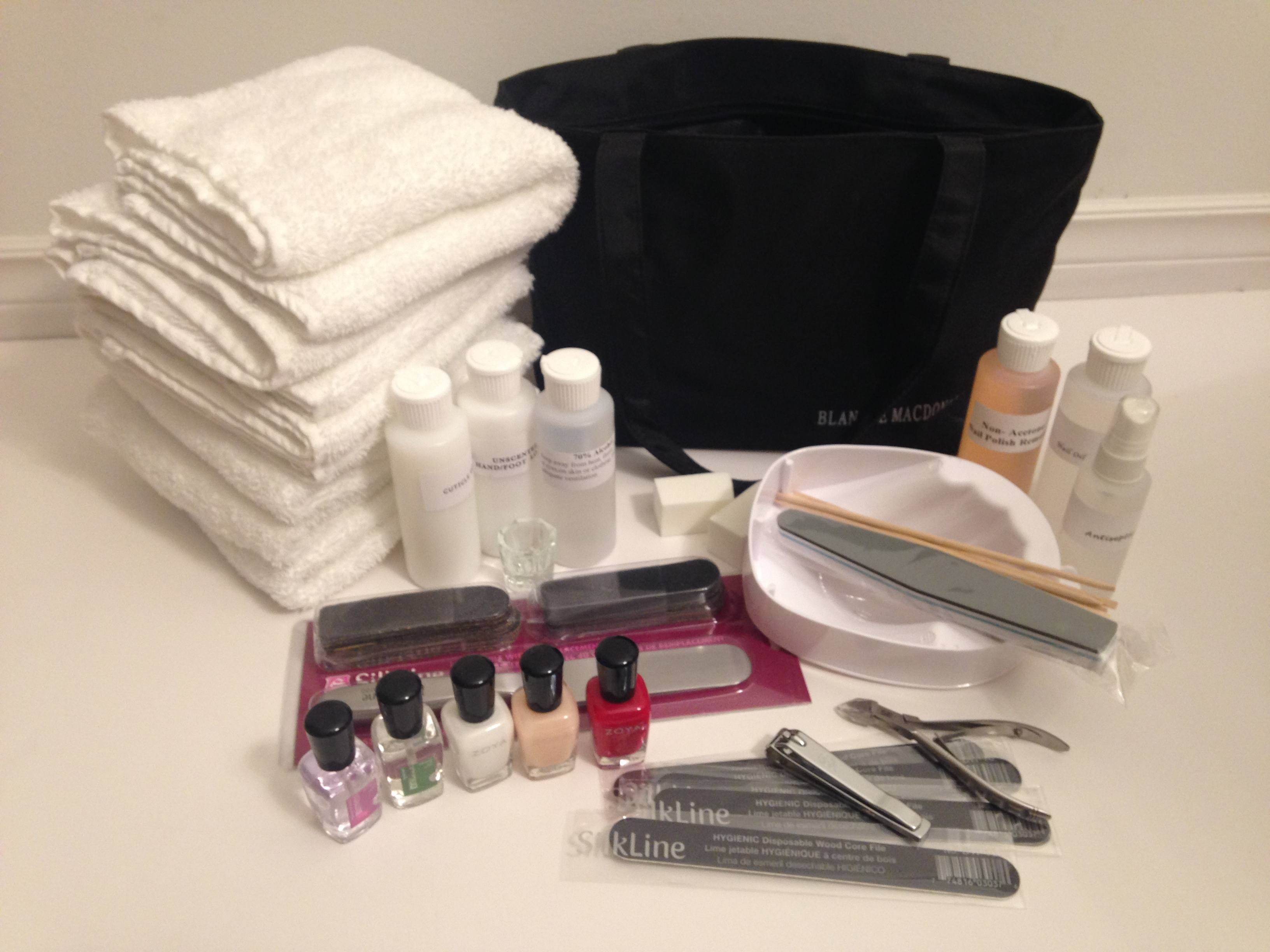 Week 1 - Expectations | Sunday Beauty Boutique