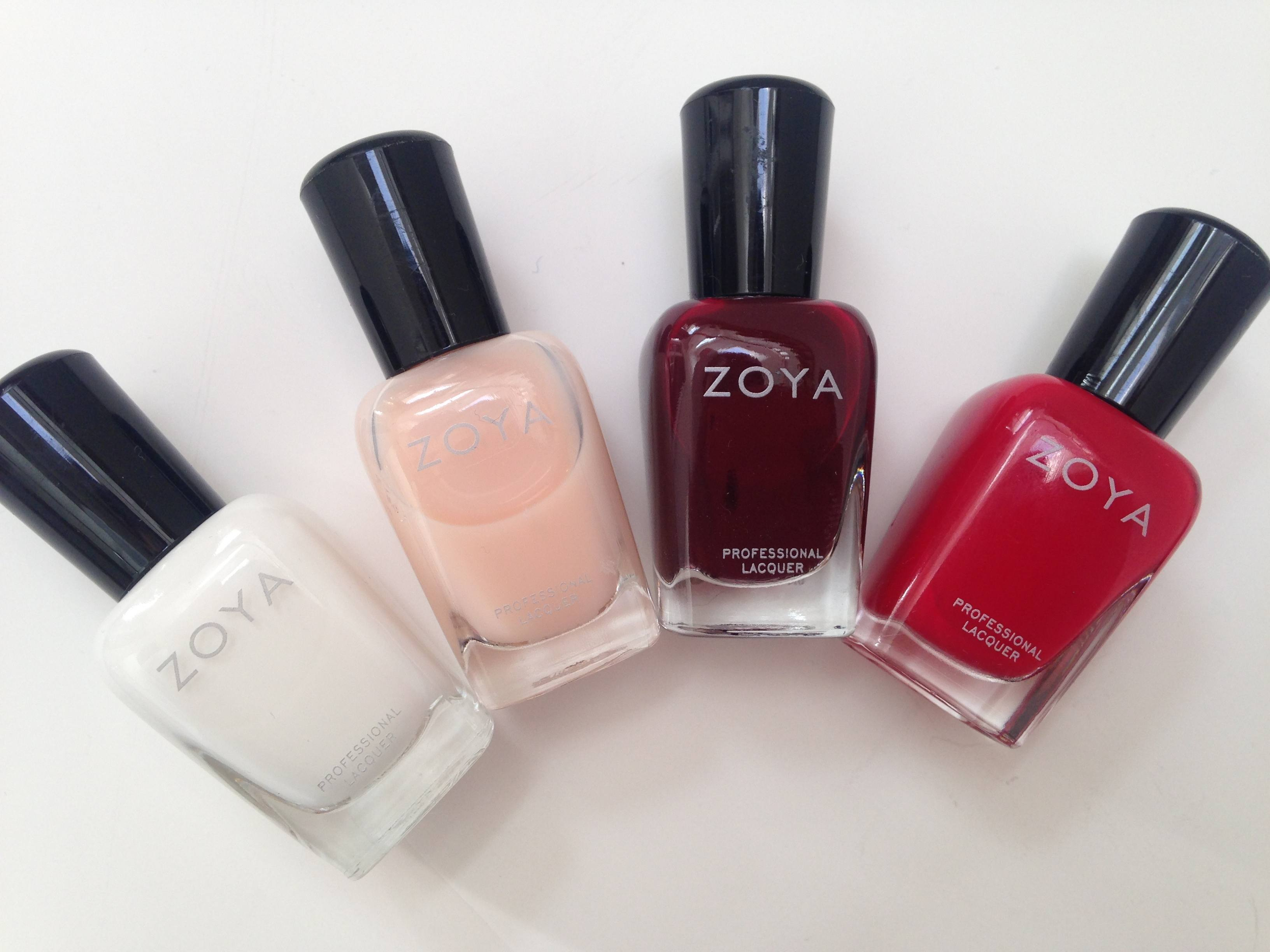 Cleaning Nail Polish Spills (Guide) | Sunday Beauty Boutique