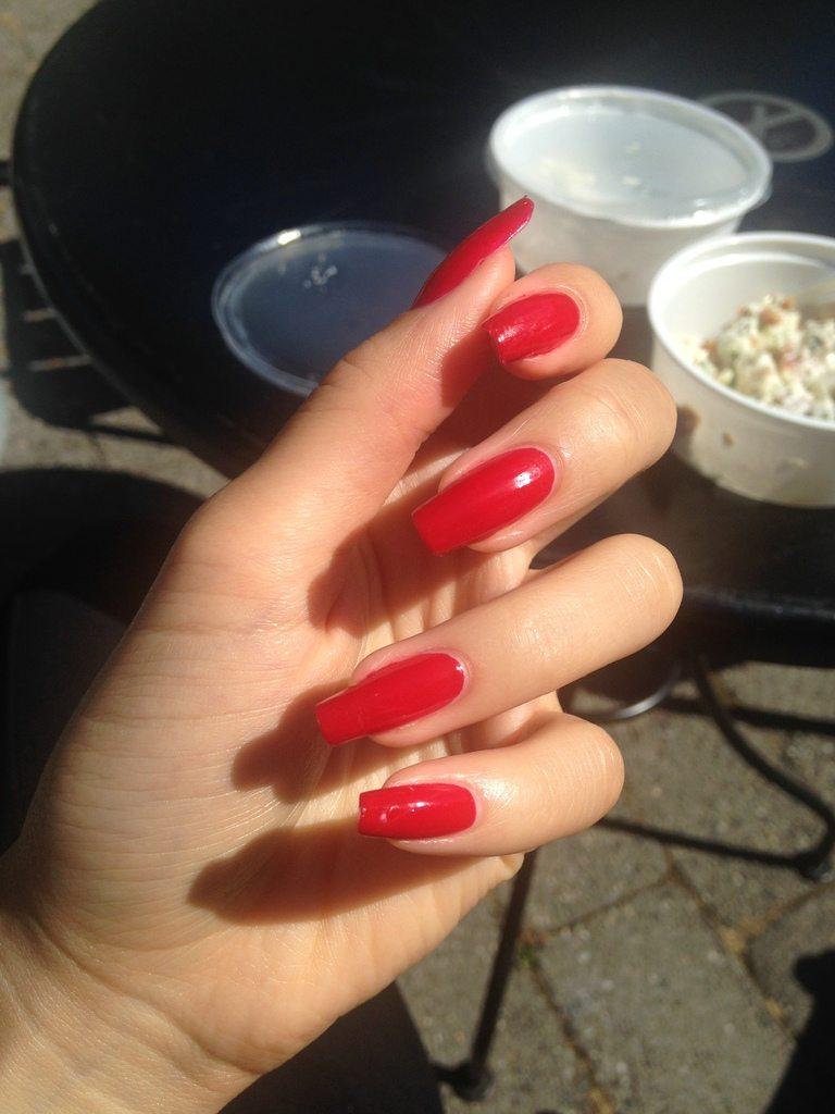 Carmen Red